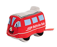 Rs engine / Trenino soft toy